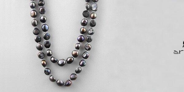 Arla - asijská perla mezi šperky