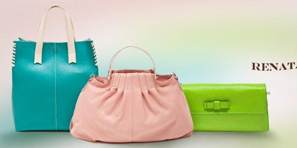 Dámské kabelky Renata Corsi - nádherný italský design