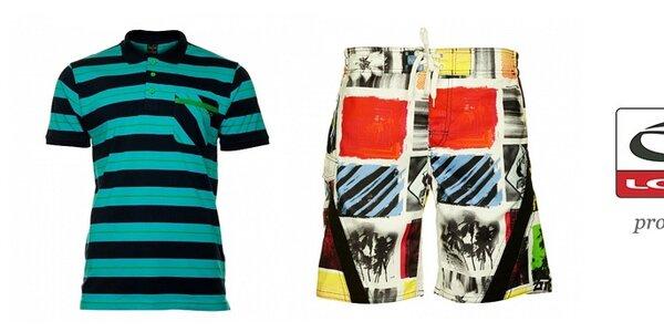 Pánské sportovní oblečení Loap