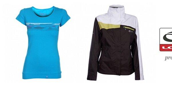 Dámské sportovní oblečení Loap