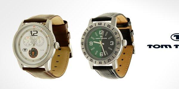 Dámské a pánské hodinky Tom Tailor