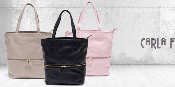 Dámské kabelky Carla Ferreri