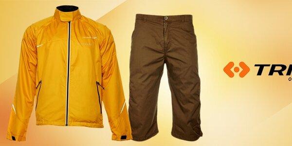 Pánské sportovní oblečení Trimm