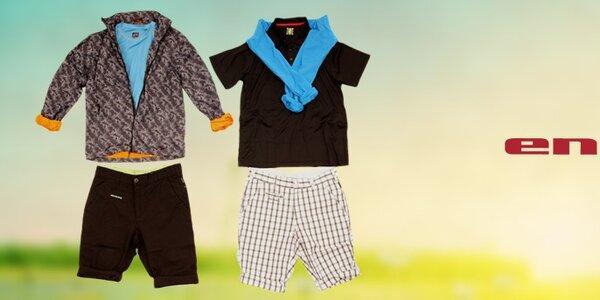 Pánské sportovní oblečení Envy
