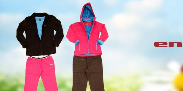 Dámské sportovní oblečení Envy
