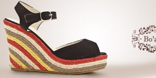 Dámské boty Boaime