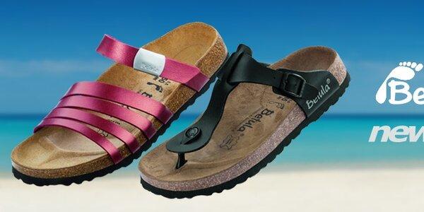 Betula a Newalk - stylová zdravotní obuv pro muže i ženy