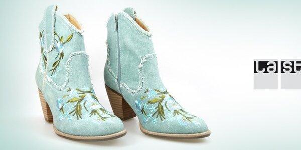 La Strada - unikátní dámské designové boty
