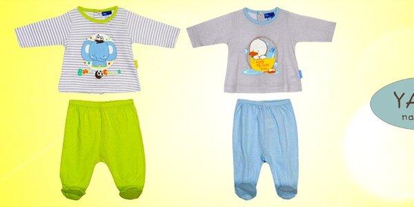 Dětské oblečení Yatsi
