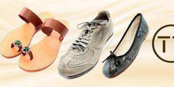 Dámské boty a doplňky Bagatt