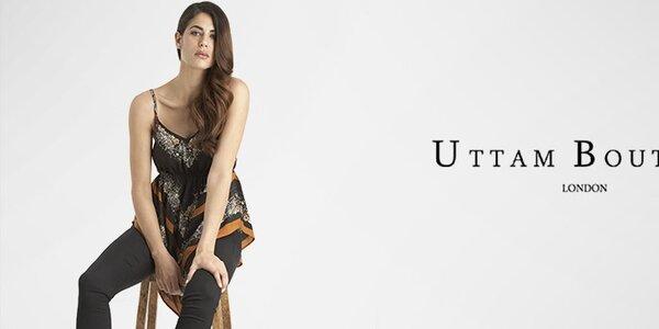 Dámské oblečení Uttam Boutique