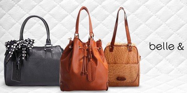 Dámské kabelky Belle & Bloom