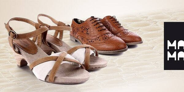 Dámské boty Maria Mare