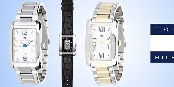 Pánské hodinky Tommy Hilfiger