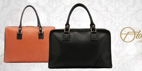 Luxusní kabelky Florian London