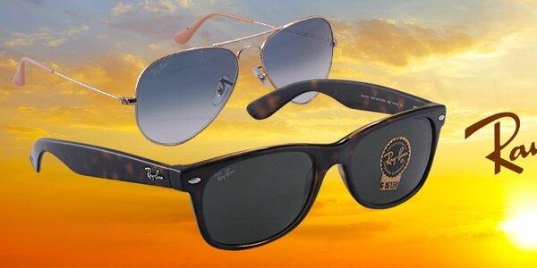 Sluneční brýle Ray-Ban