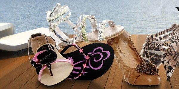 Dámské boty Yook For You