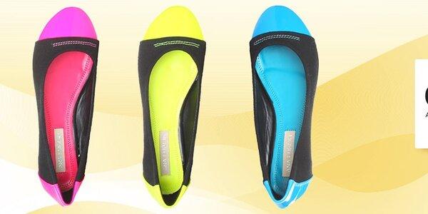 Dámské boty Ana Lublin