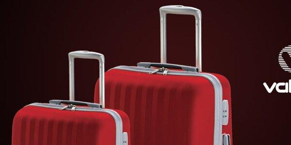 Valisa - cestovní zavazadla