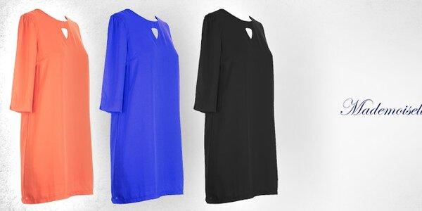 Dámské oblečení Mlle Agathe