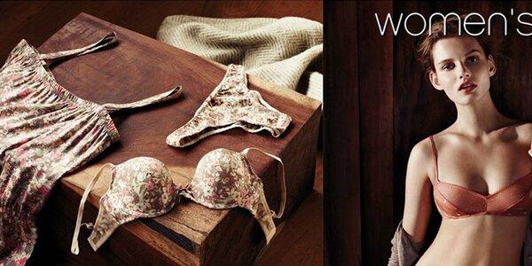 Dámské spodní prádlo a homewear Women'Secret