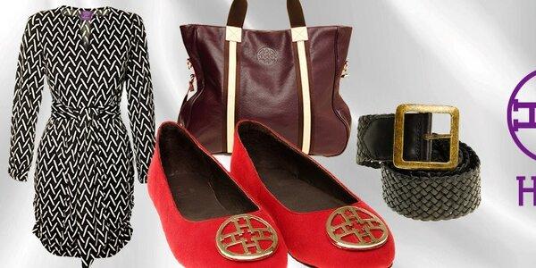 Dámská obuv a doplňky Hope