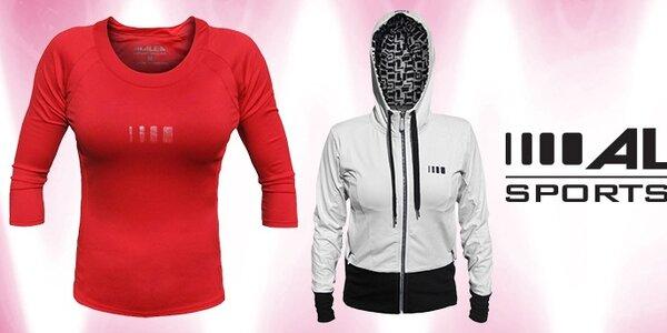 Dámské sportovní oblečení ALEA