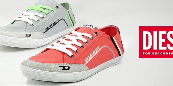 Pánské boty Diesel