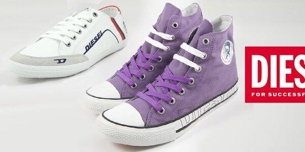 Dámské boty Diesel