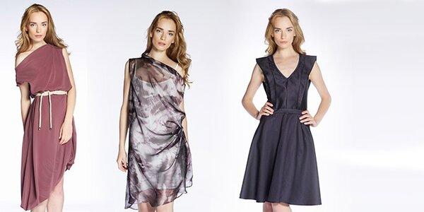 Dámské oblečení Gene - elegance s nádechem luxusu
