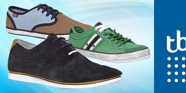 Pánské boty TBS