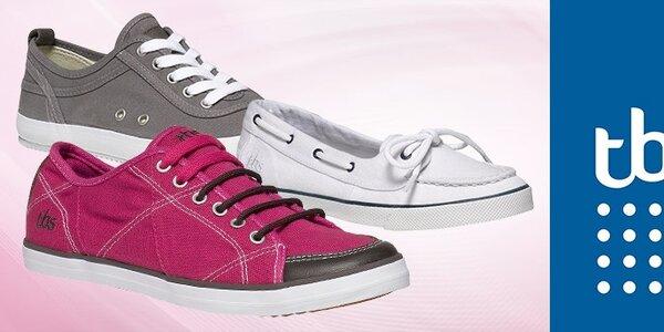 Dámské boty TBS