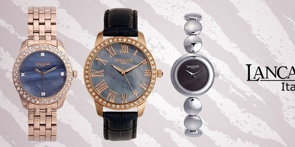 Dámské hodinky Lancaster