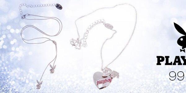 Dámské šperky Playboy