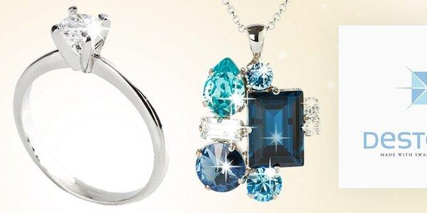 Šperky Destellos