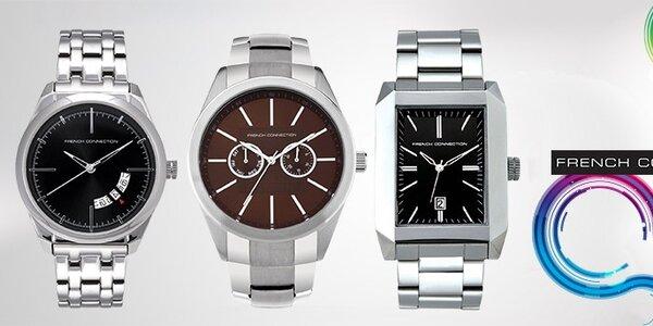 Pánské hodinky FCUK