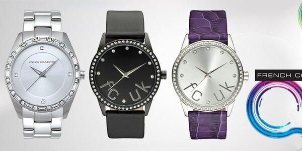 Dámské hodinky FCUK