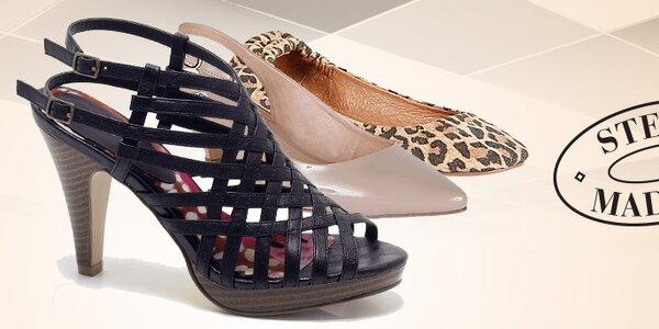 Dámské boty Steve Madden