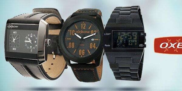Pánské hodinky Oxbow