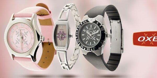 Dámské hodinky Oxbow