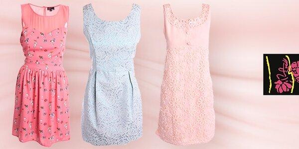 Dámské oblečení Yumi