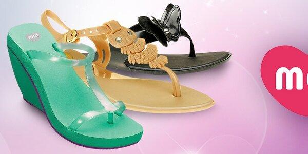 Dámské boty MEL