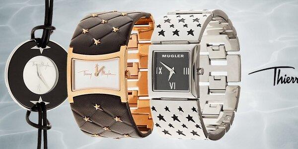 Dámské hodinky Thierry Mugler