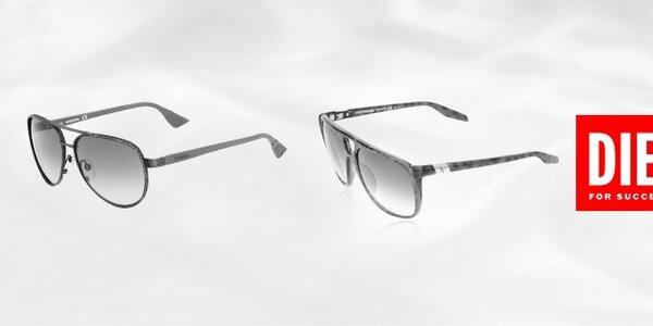 Pánské sluneční brýle Diesel