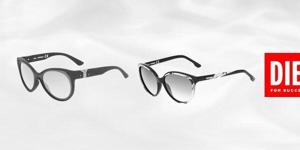 Dámské sluneční brýle Diesel