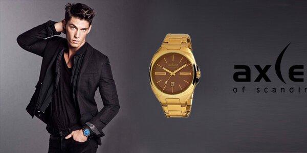 Pánské hodinky Axcent
