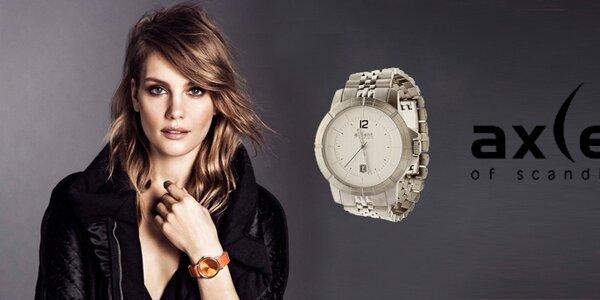 Dámské hodinky Axcent