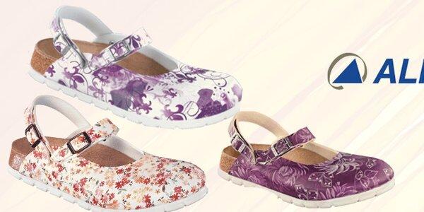 Dámské zdravotní boty Alpro