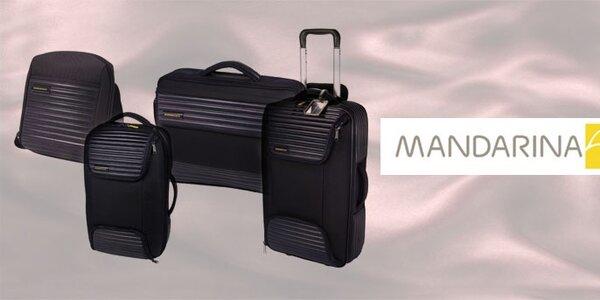 Cestovní tašky, kufry, batohy a peněženky Mandarina Duck