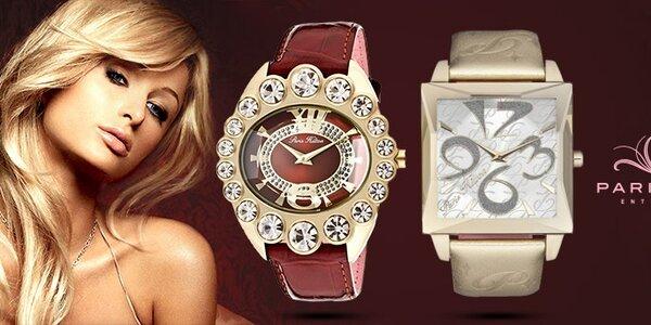 Dámske hodinky Paris Hilton